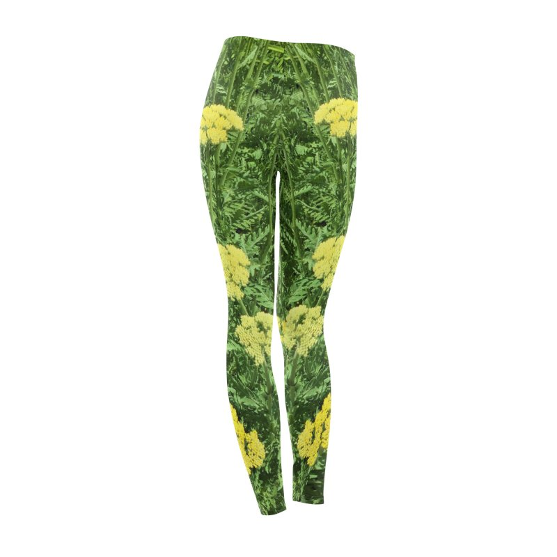 Botanical Garden #2 Women's Bottoms by duocuspdesign Artist Shop