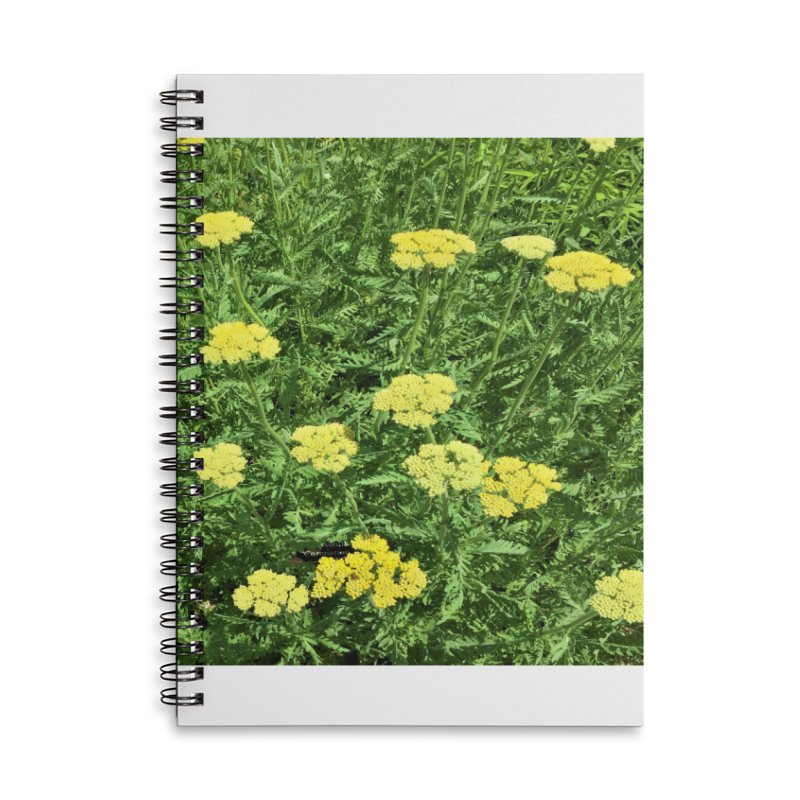 Botanical Garden #2 Accessories Notebook by duocuspdesign Artist Shop