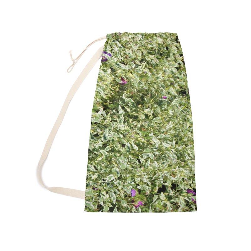 Botanical Garden #4 Accessories Bag by duocuspdesign Artist Shop