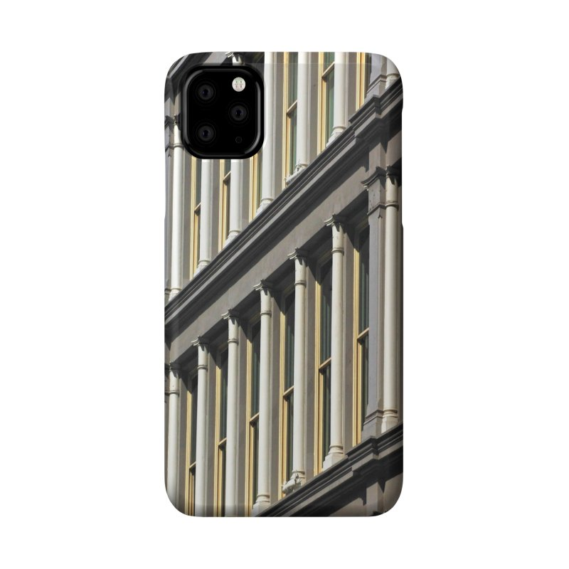 Soho Accessories Phone Case by duocuspdesign Artist Shop
