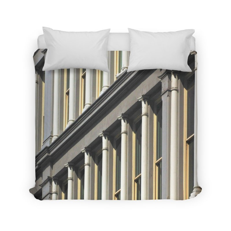 Soho Home Duvet by duocuspdesign Artist Shop