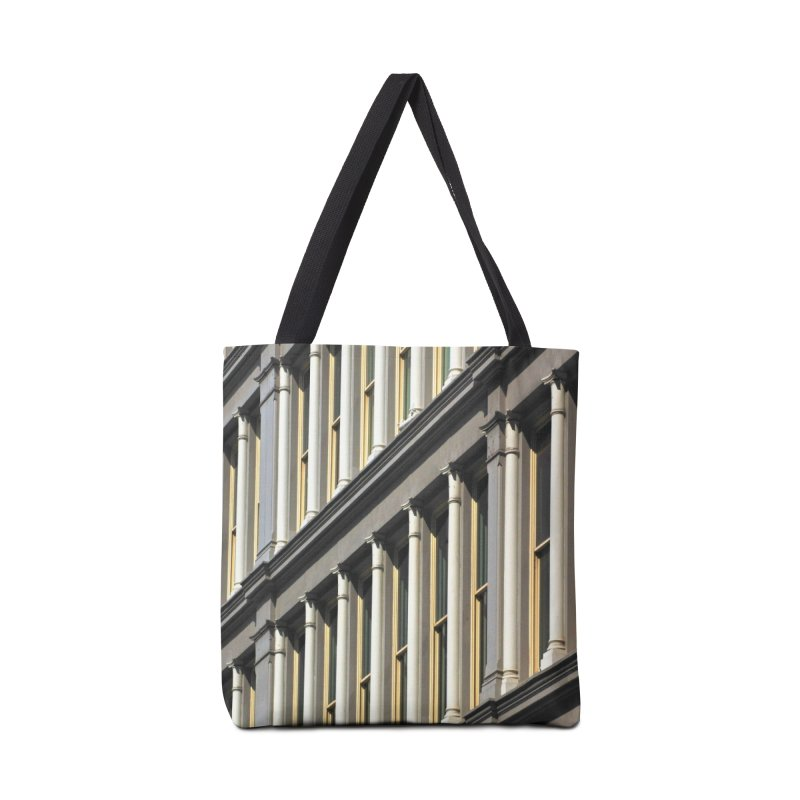 Soho Accessories Bag by duocuspdesign Artist Shop