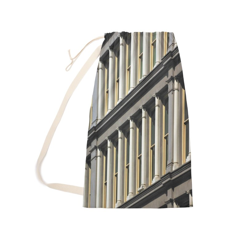 Soho Accessories Laundry Bag Bag by duocuspdesign Artist Shop