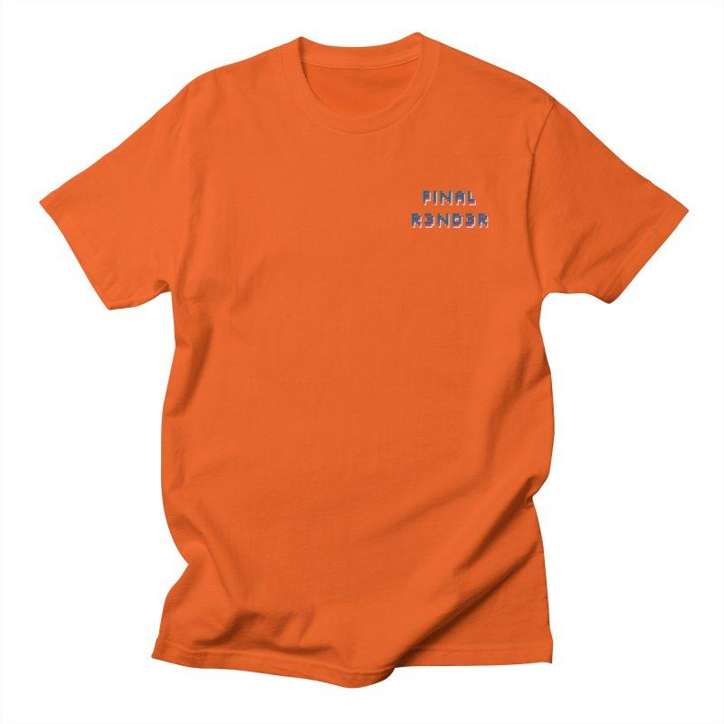 PROD show logo Men's T-Shirt by FinalRender Shop