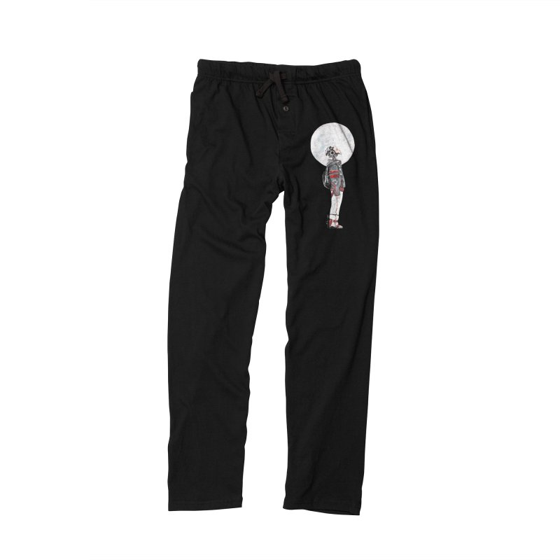 Descender 1 Women's Lounge Pants by Dustin Nguyen's Artist Shop