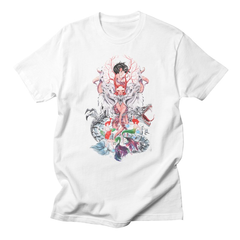 2016 Men's T-Shirt by Dustin Nguyen's Artist Shop