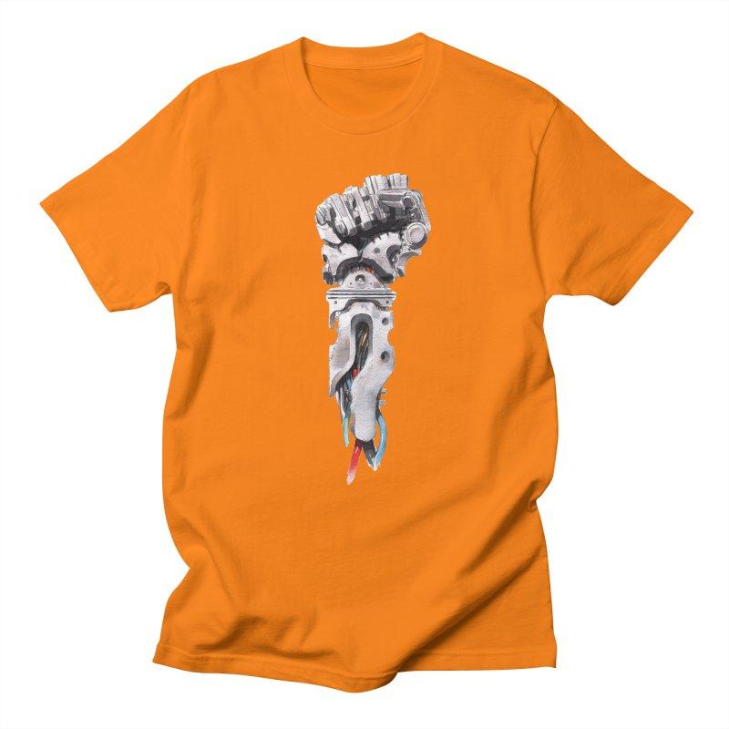 RISE Women's Regular Unisex T-Shirt by Dustin Nguyen's Artist Shop