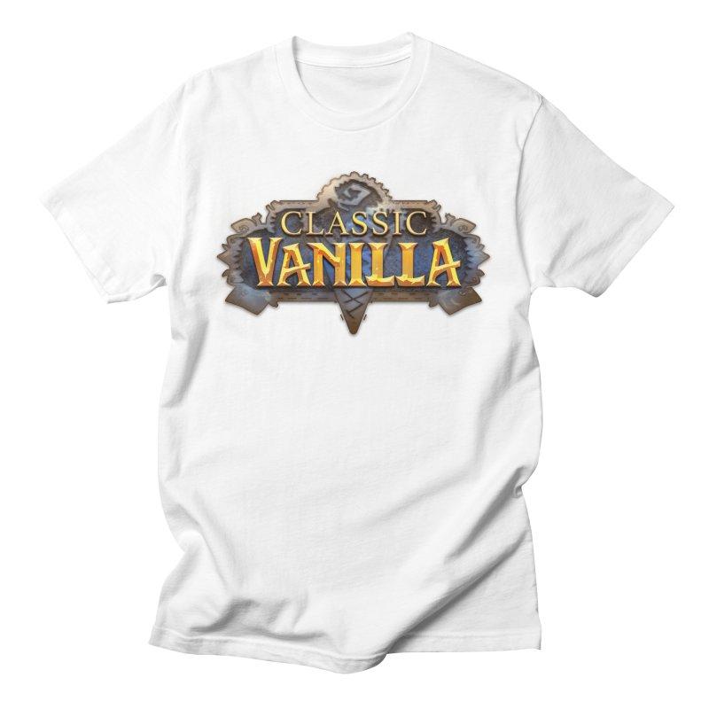 Classic Vanilla Women's T-Shirt by dustinlincoln's Artist Shop