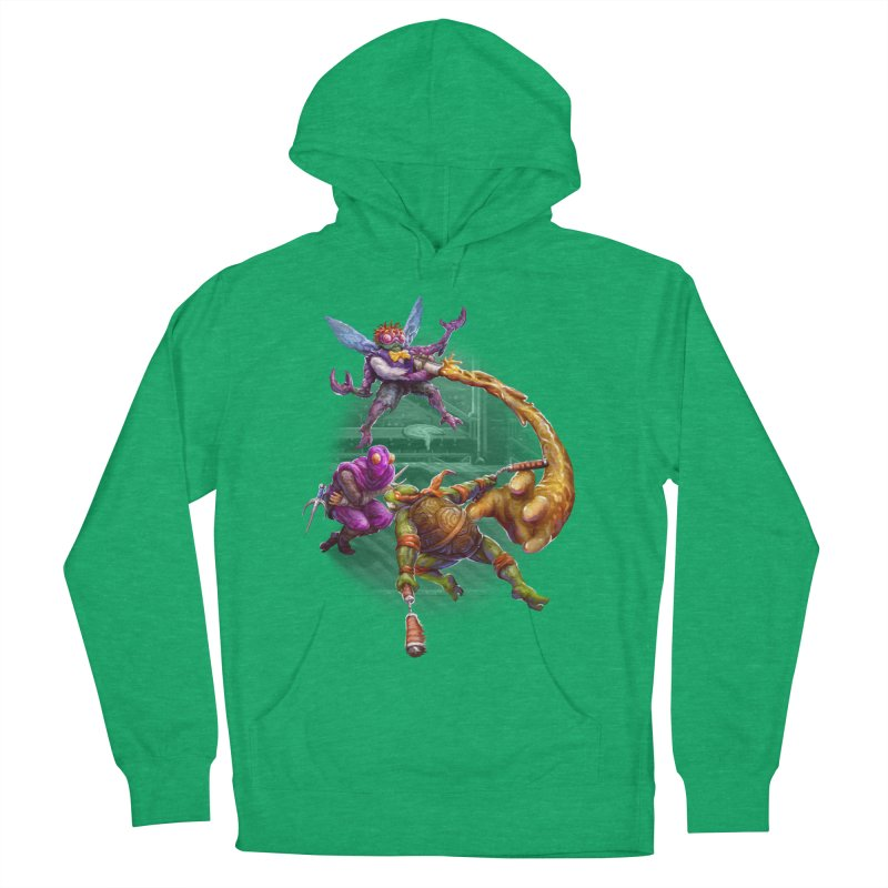 Big Apple 3 A.M. Men's Pullover Hoody by dustinlincoln's Artist Shop