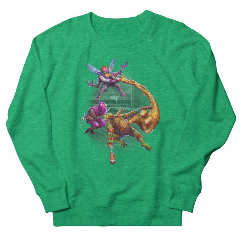 Big Apple 3 A.M. Women's Sweatshirt by dustinlincoln's Artist Shop