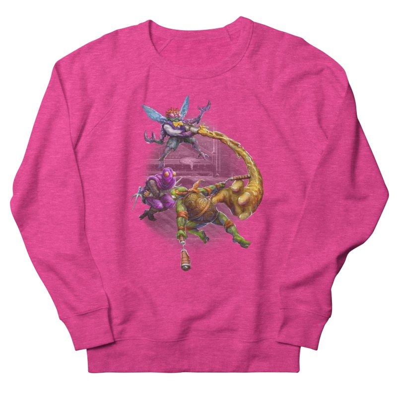 Big Apple 3 A.M. Men's Sweatshirt by dustinlincoln's Artist Shop