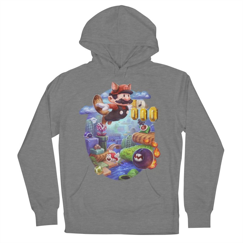 High Adventure Women's Pullover Hoody by dustinlincoln's Artist Shop