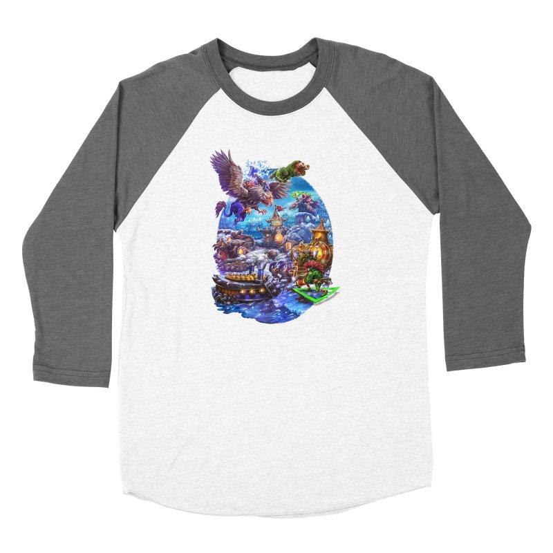 ZugZug Women's Longsleeve T-Shirt by dustinlincoln's Artist Shop
