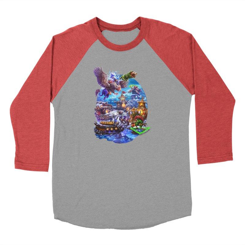 ZugZug Men's Longsleeve T-Shirt by dustinlincoln's Artist Shop