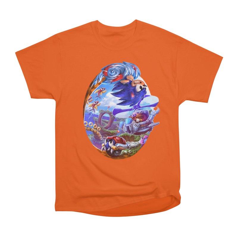 GottaGoFast Women's T-Shirt by dustinlincoln's Artist Shop