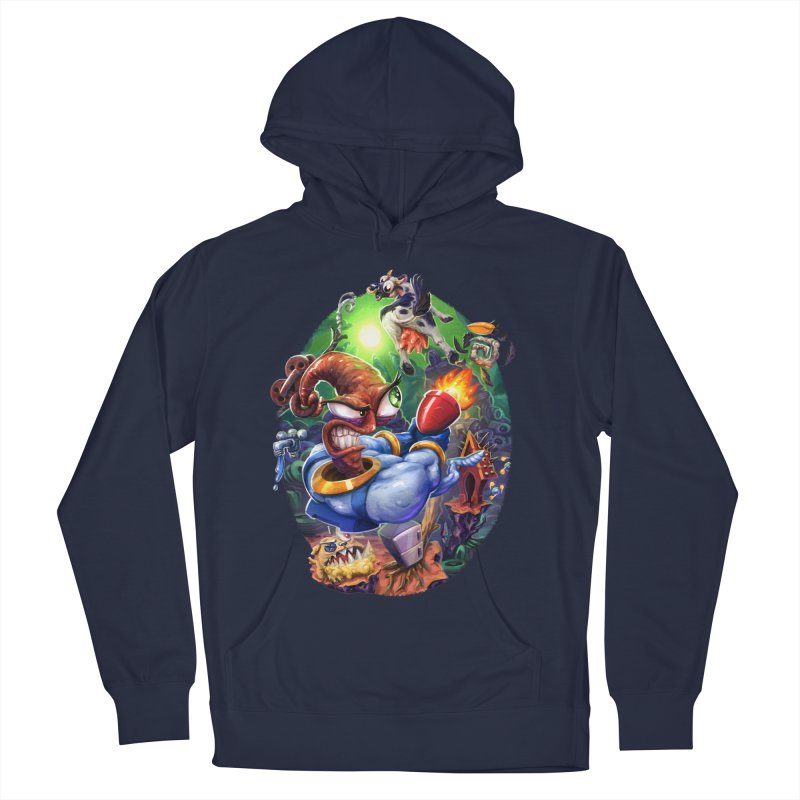 Grooovy! Men's Pullover Hoody by dustinlincoln's Artist Shop
