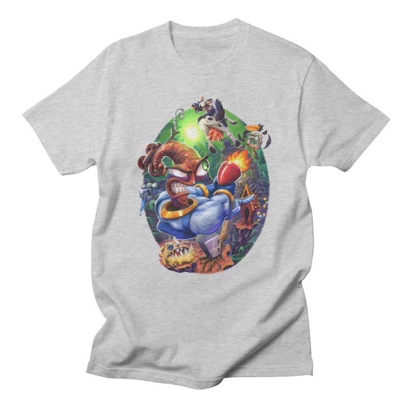 Grooovy! Women's Unisex T-Shirt by dustinlincoln's Artist Shop