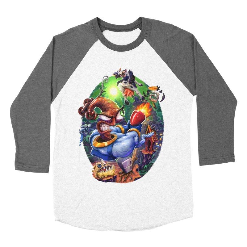 Grooovy! Women's Longsleeve T-Shirt by dustinlincoln's Artist Shop