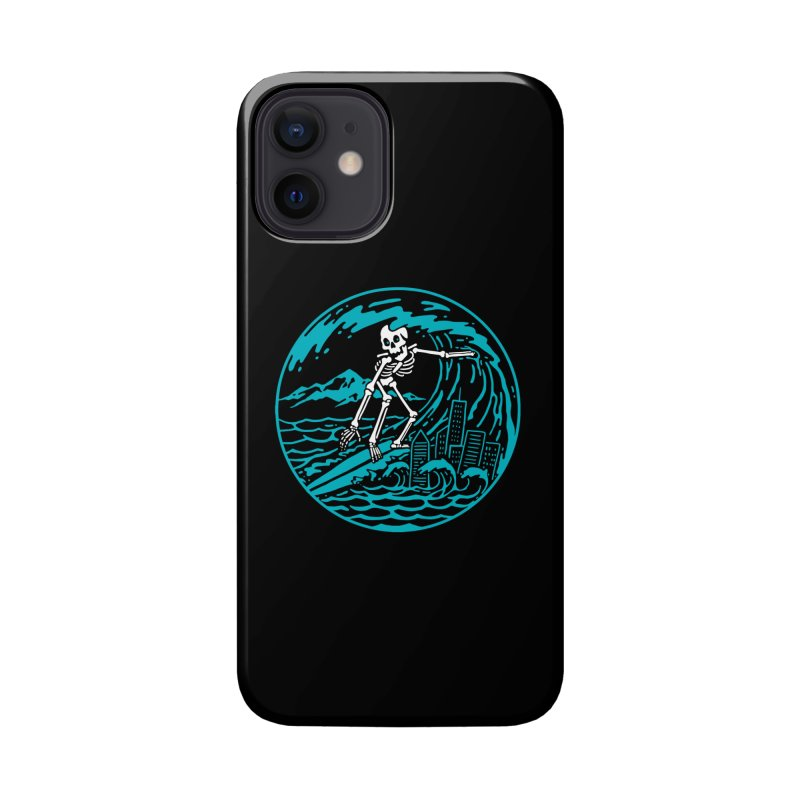 Surf City Accessories Phone Case by dustinwyattdesign's Shop