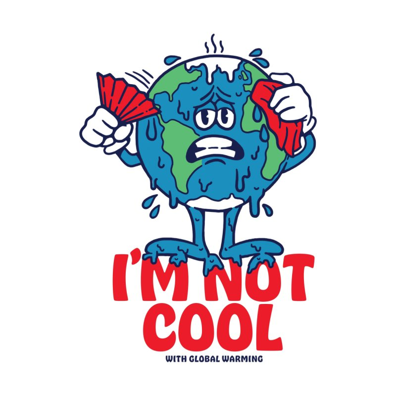 I'm Not Cool Kids Toddler Zip-Up Hoody by dustinwyattdesign's Shop