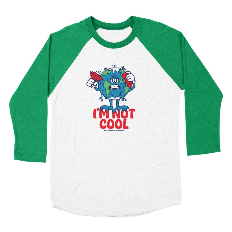 I'm Not Cool Men's Longsleeve T-Shirt by dustinwyattdesign's Shop