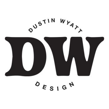 dustinwyattdesign's Shop Logo