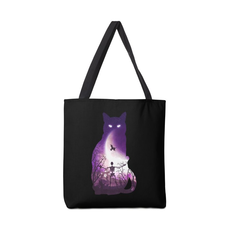 Fright Night Accessories Bag by DVerissimo's