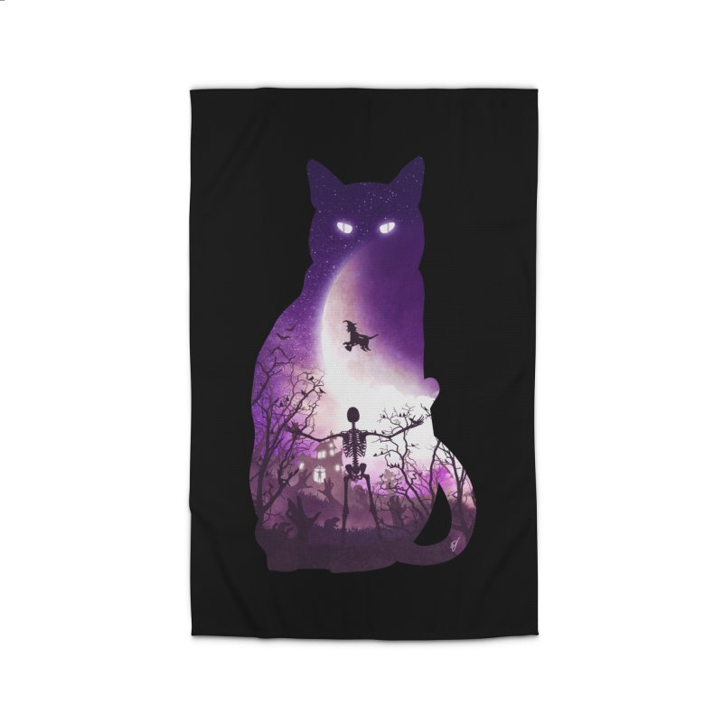 Fright Night Home Rug by DVerissimo's