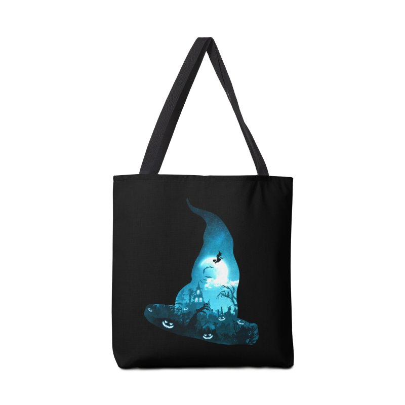 The Witches Hour Accessories Bag by DVerissimo's