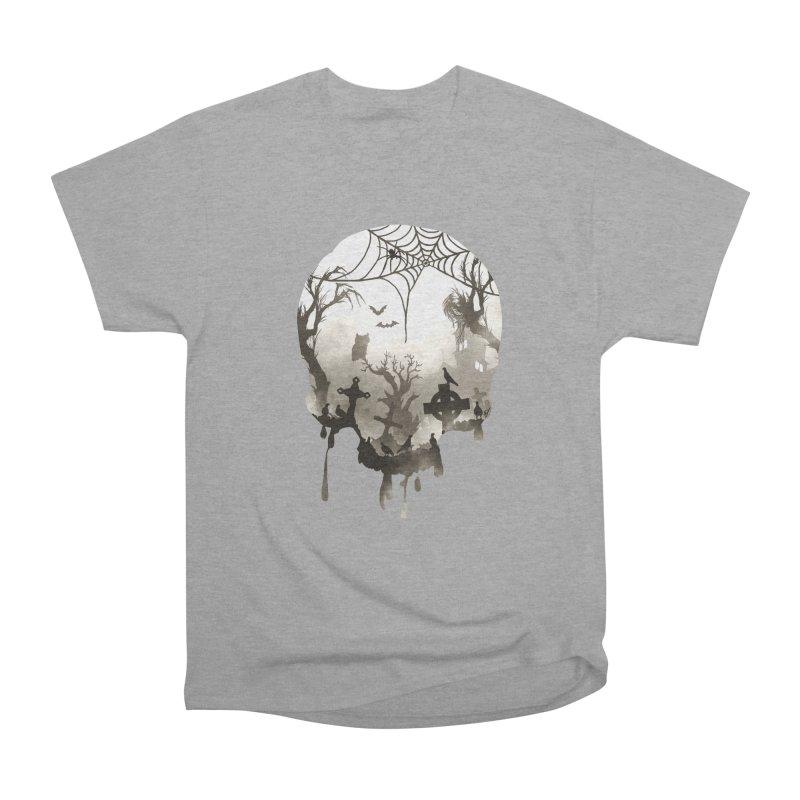 The Darkest Hour Women's Classic Unisex T-Shirt by DVerissimo's