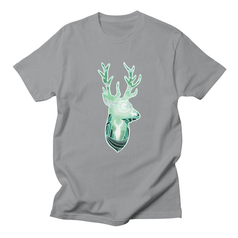Winter Spirit Women's Unisex T-Shirt by DVerissimo's