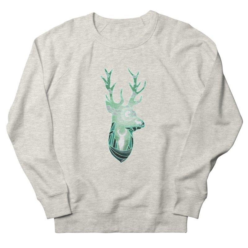 Winter Spirit Men's Sweatshirt by DVerissimo's