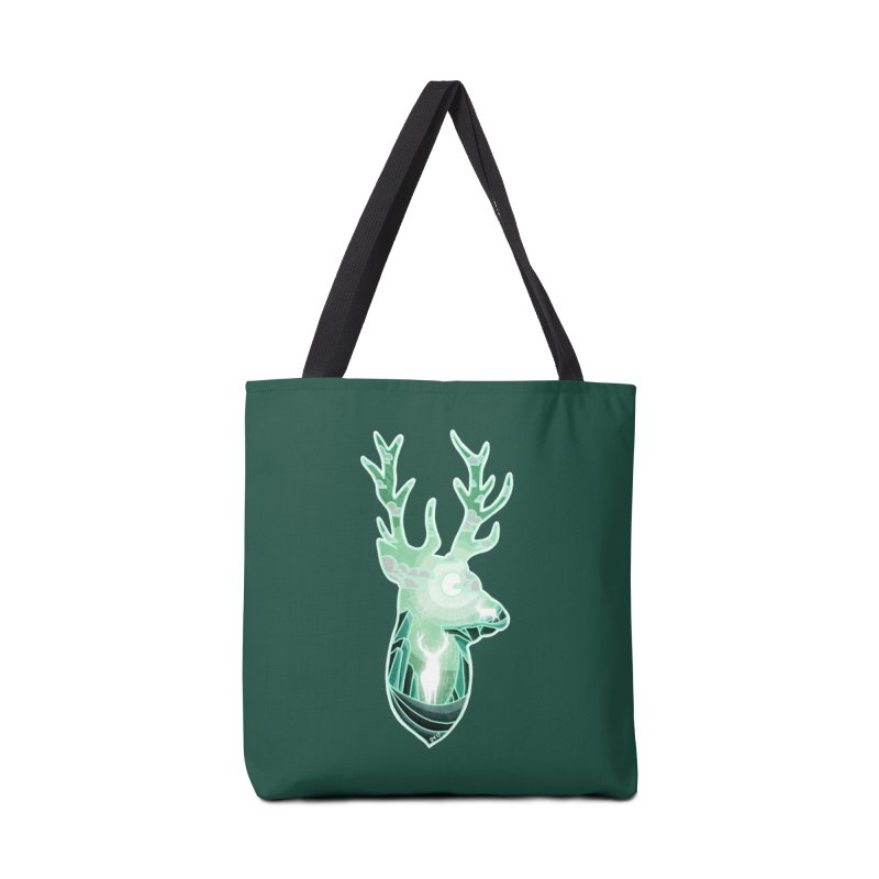 Winter Spirit Accessories Bag by DVerissimo's