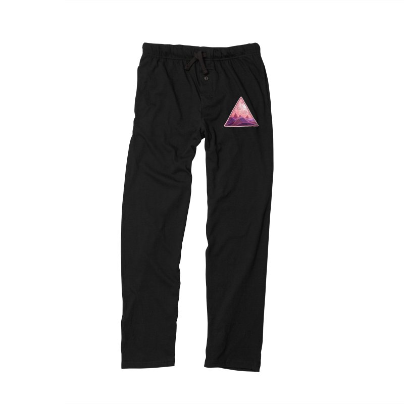 Pyramid Land Women's Lounge Pants by DVerissimo's