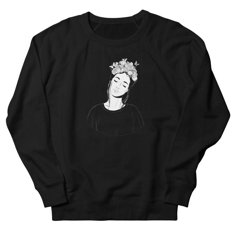 Daydreaming Men's Sweatshirt by DVRKSHINES SHIRTS