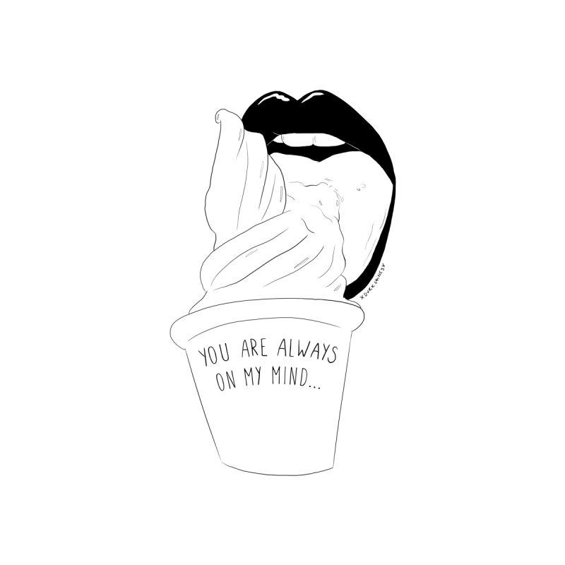 Ice Cream by DVRKSHINES SHIRTS