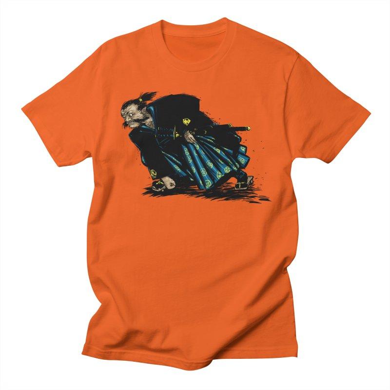 Oni Men's Regular T-Shirt by Dwayne Clare's Artist Shop