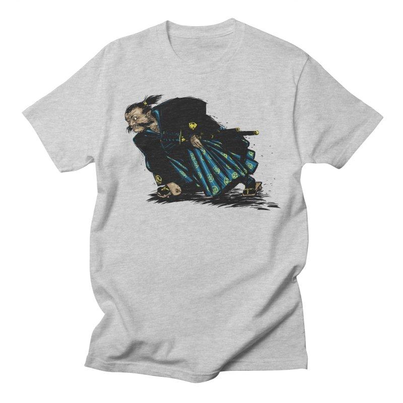 Oni Women's Unisex T-Shirt by Dwayne Clare's Artist Shop