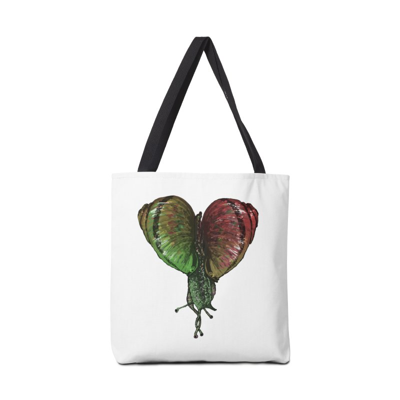 Turbo Love Accessories Bag by Dwayne Clare's Artist Shop