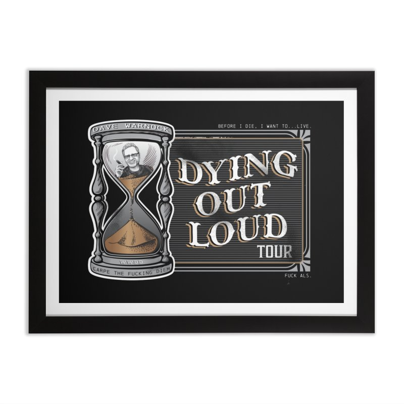 Home None by Dying Out Loud Swag