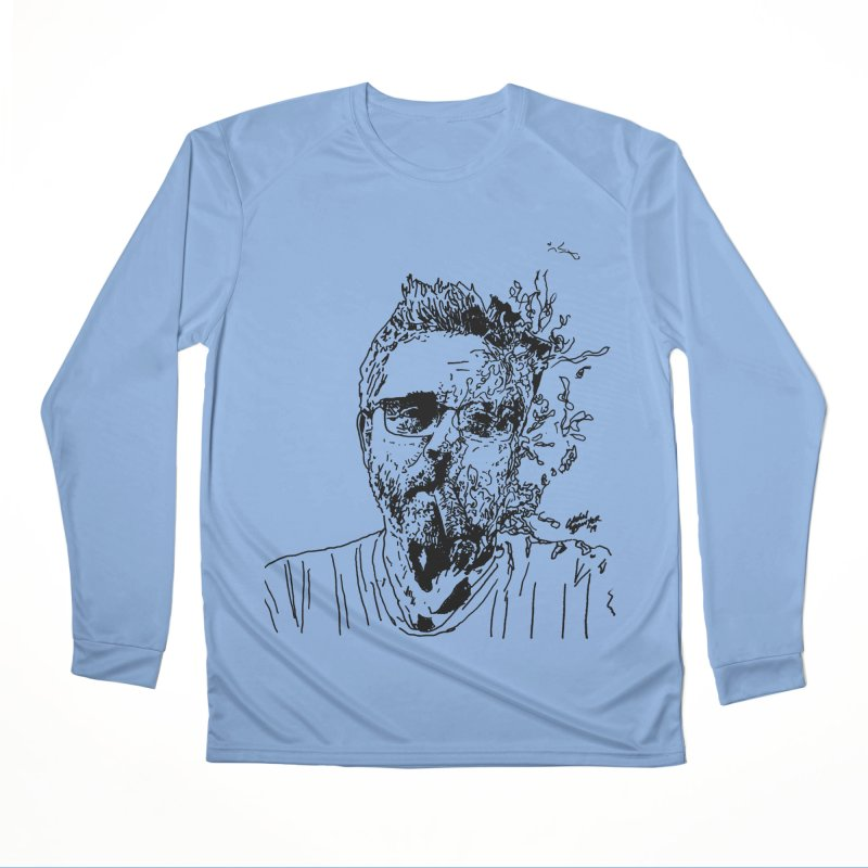 Life, Death, & Cigars (no text) Men's Longsleeve T-Shirt by Dying Out Loud Swag