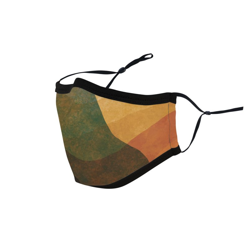 One Life Accessories Face Mask by Dying Out Loud Swag
