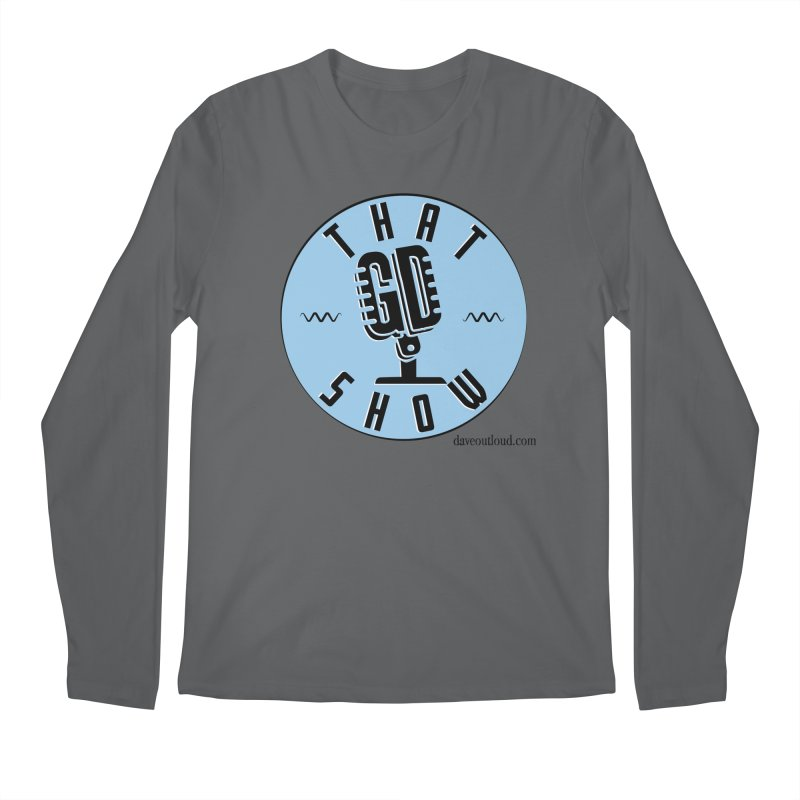 Men's None by Dying Out Loud Swag