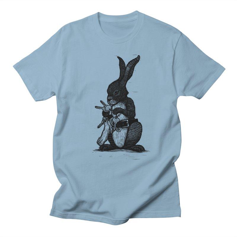 Lucky Human Foot Men's T-shirt by Dylan Goldberger's Shop