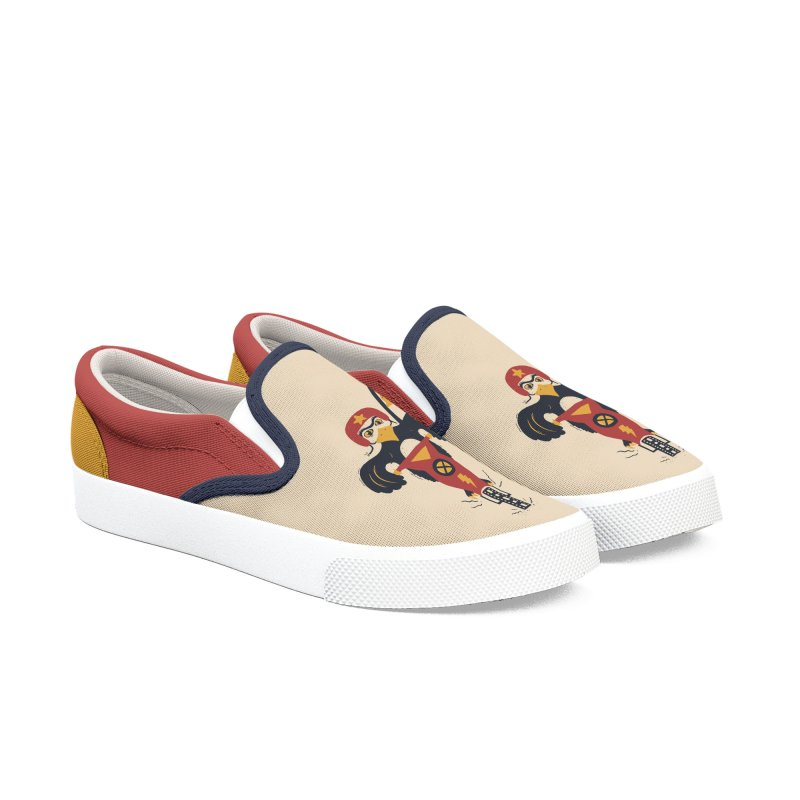 FAST & FREE Women's Shoes by DYLAN'S SHOP