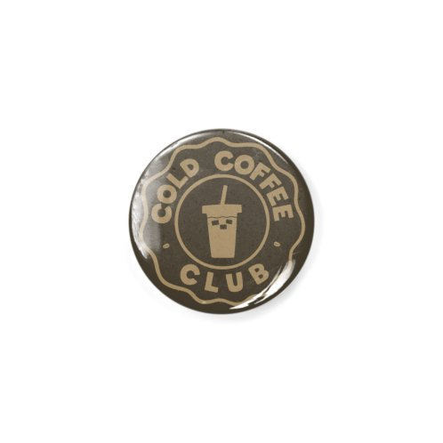 image for COLD COFFEE CLUB