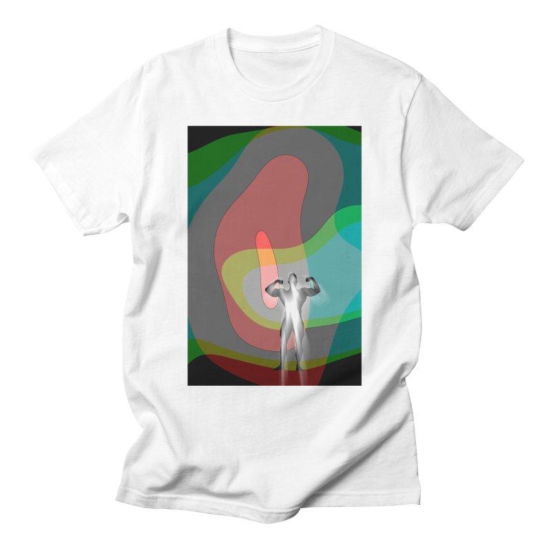 The Bodybuilder's Dream Women's T-Shirt by Korok Studios Artist Shop