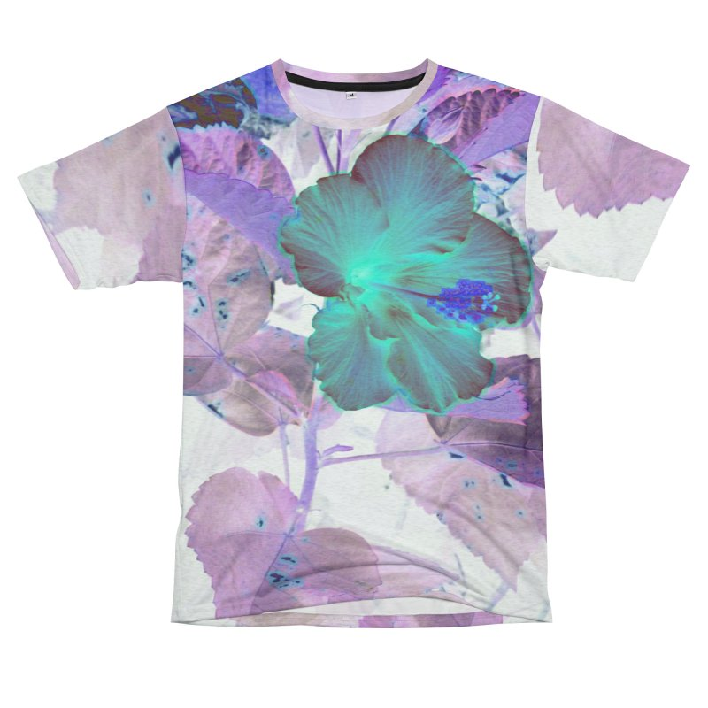 Alien Flower 8846 Men's Cut & Sew by Korok Studios Artist Shop