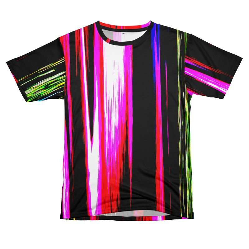 Abstract 3124 Men's Cut & Sew by Korok Studios Artist Shop