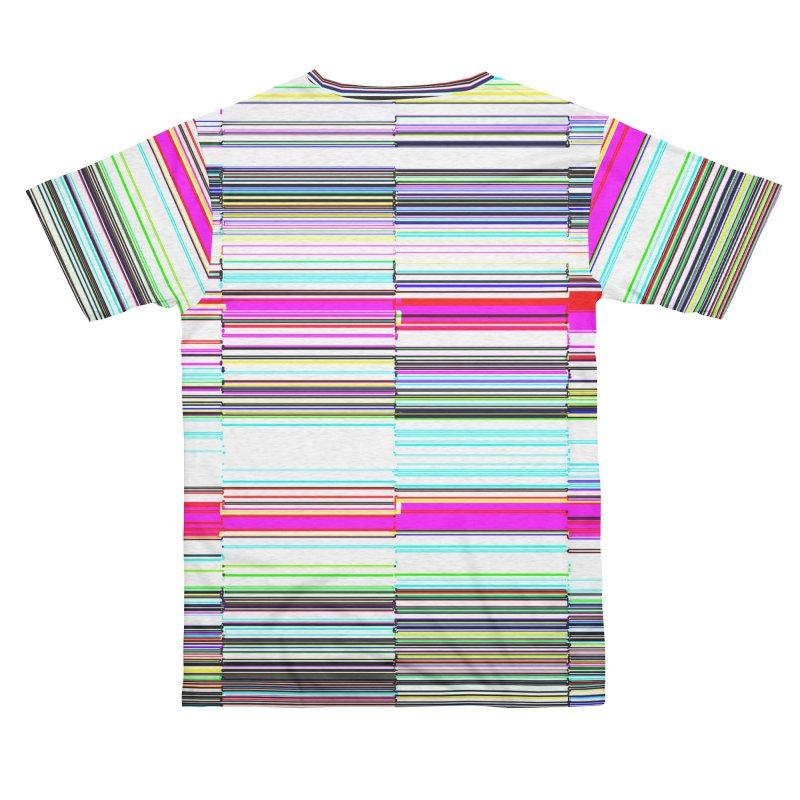 Horizontal Colour 20169 Men's Cut & Sew by Korok Studios Artist Shop